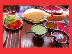 インド料理-2