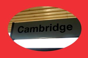 ケンブリッジ-5