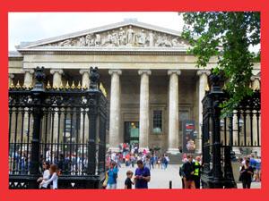 大英博物館-1