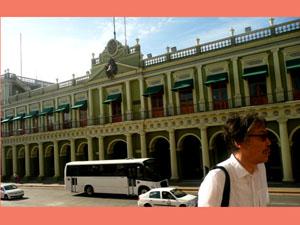 政府宮殿-3 Govern